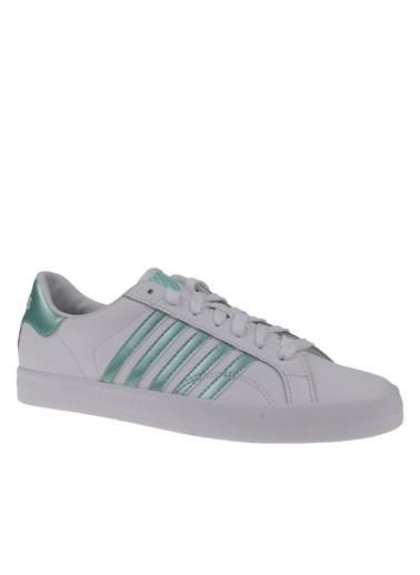 Swıss Sneakers Yeşil